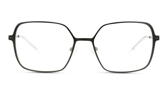 DB OF9015 Women's Glasses Transparent / Green