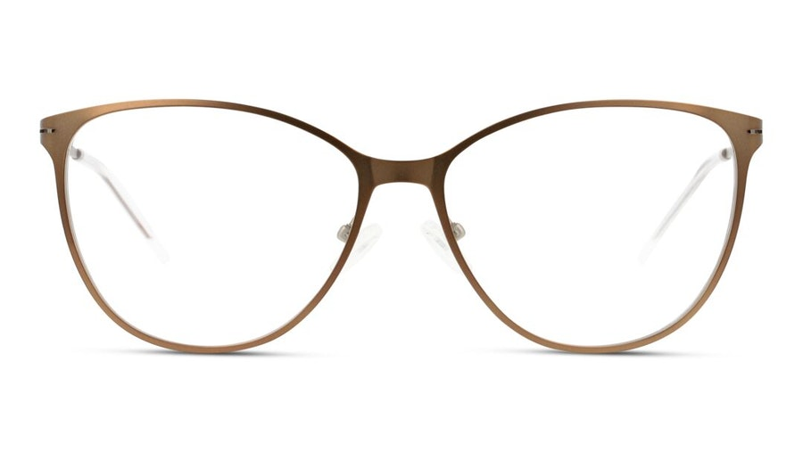 DbyD DB OF9016 (Large) (FF00) Glasses Brown