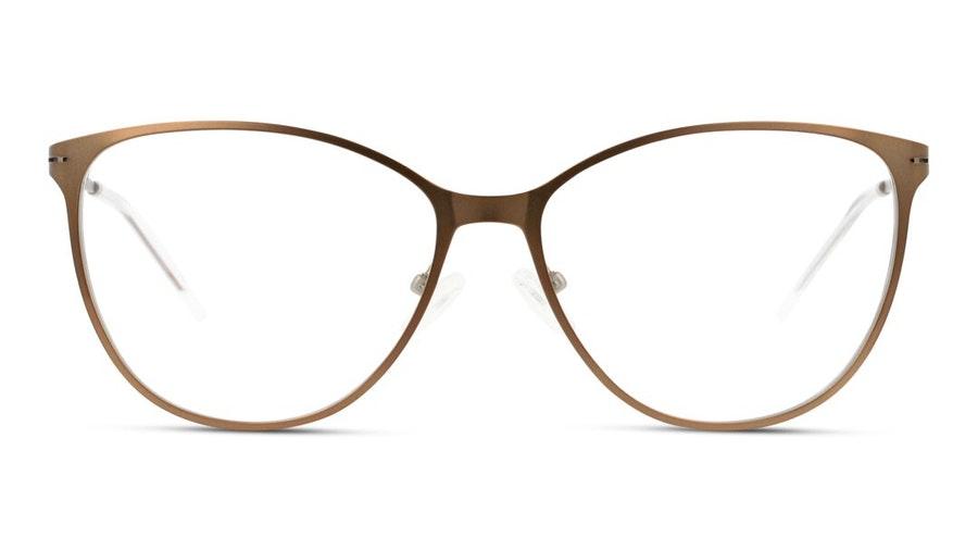 DbyD DB OF9016 Women's Glasses Brown
