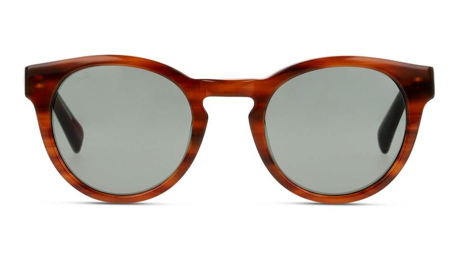 DbyD DB SF5006 Women's Sunglasses Green/Beige