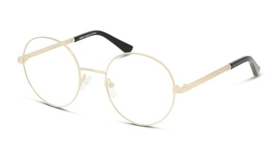 UNOF0281 (DD00) Glasses Transparent / Gold