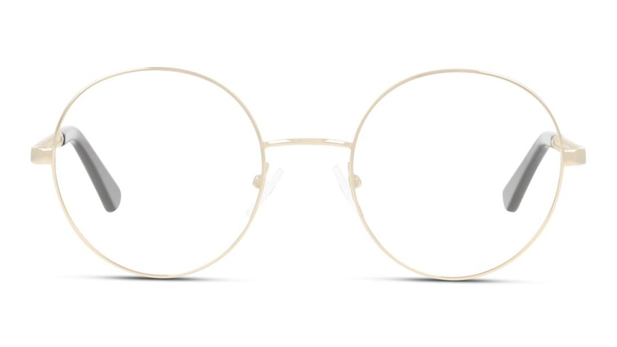 Unofficial UNOF0281 Women's Glasses Gold