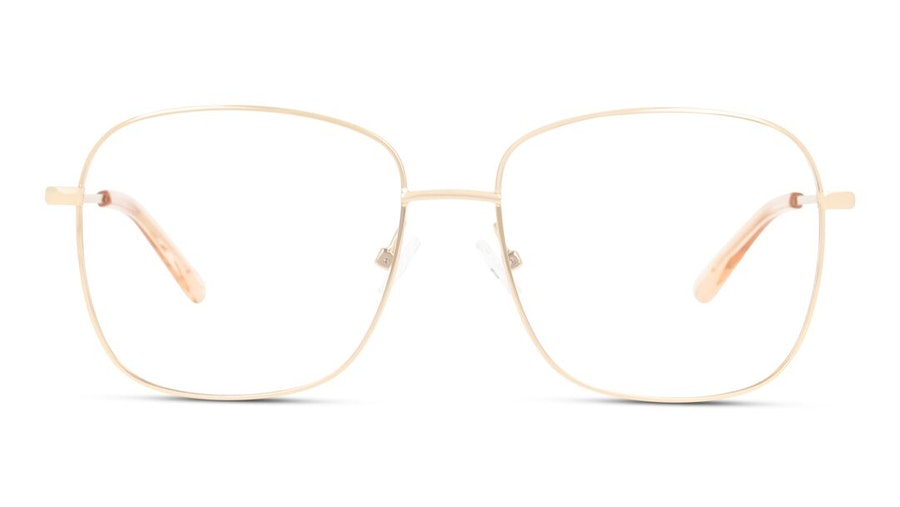 Unofficial UNOF0305 (Large) Women's Glasses Gold