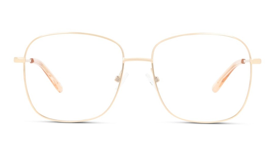 Unofficial UNOF0305 Women's Glasses Gold