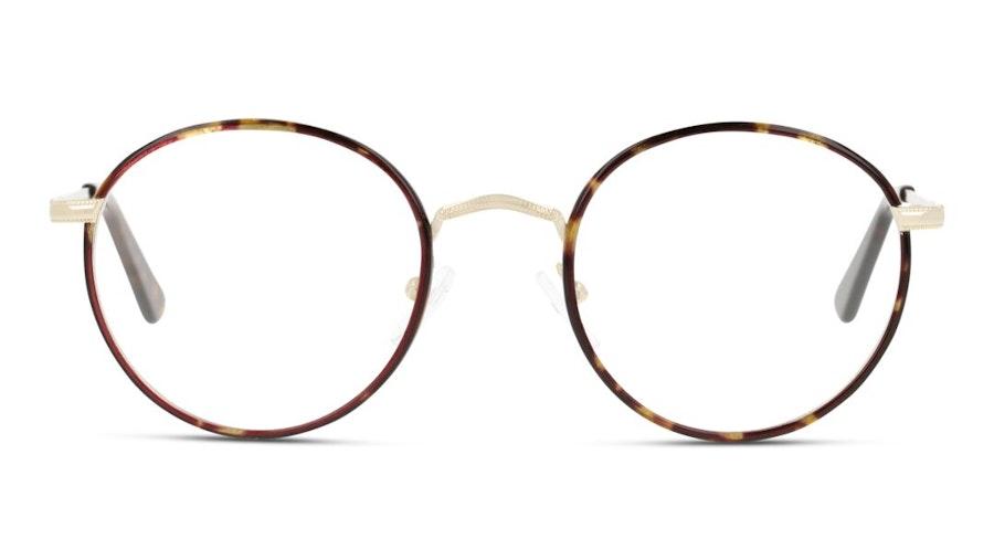 Unofficial UNOM0212 Men's Glasses Brown