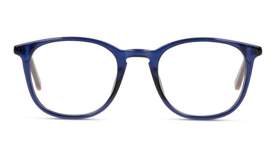 Unofficial UNOM0188 Men's Glasses Blue