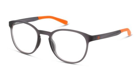 UNOM0196 Men's Glasses Transparent / Grey