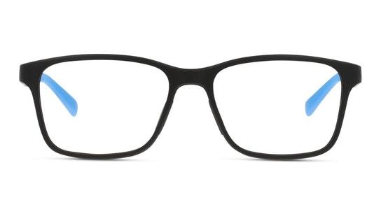 UNOM0198 Men's Glasses Transparent / Black