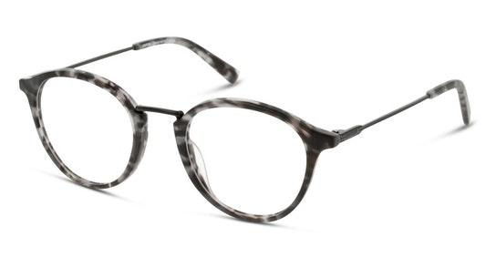 UNOM0203 Men's Glasses Transparent / Grey
