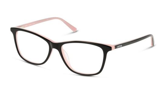 UNOF0306 Women's Glasses Transparent / Black