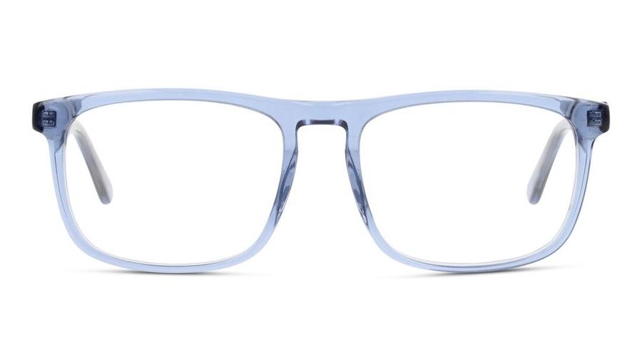 Unofficial UNOM0227 Men's Glasses Blue