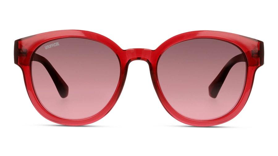Unofficial UNSF0123 Women's Sunglasses Violet/Pink