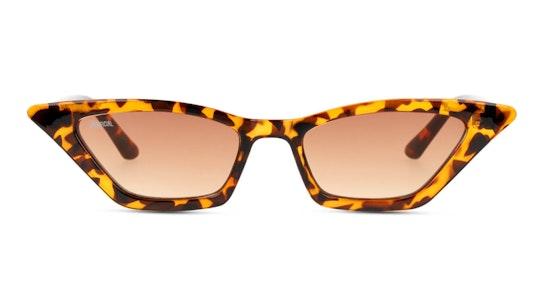 UNSF0137 Women's Sunglasses Brown / Tortoise Shell