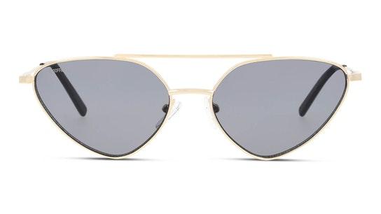 UNSU0088 (DDG0) Sunglasses Grey / Gold