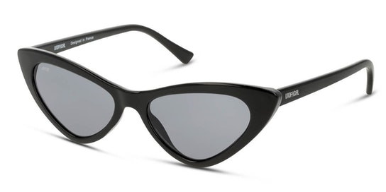 UNSF0140 (BBG0) Sunglasses Grey / Black