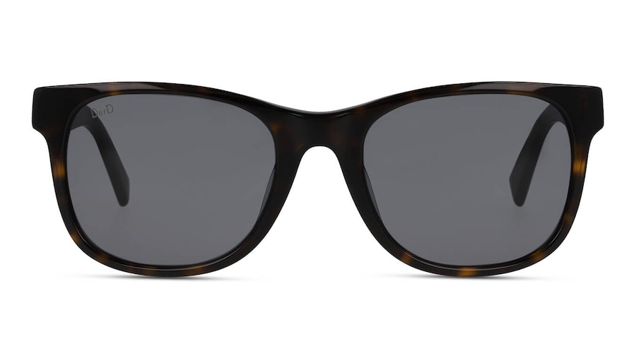 DbyD DB SU5000 Men's Sunglasses Grey/Tortoise Shell