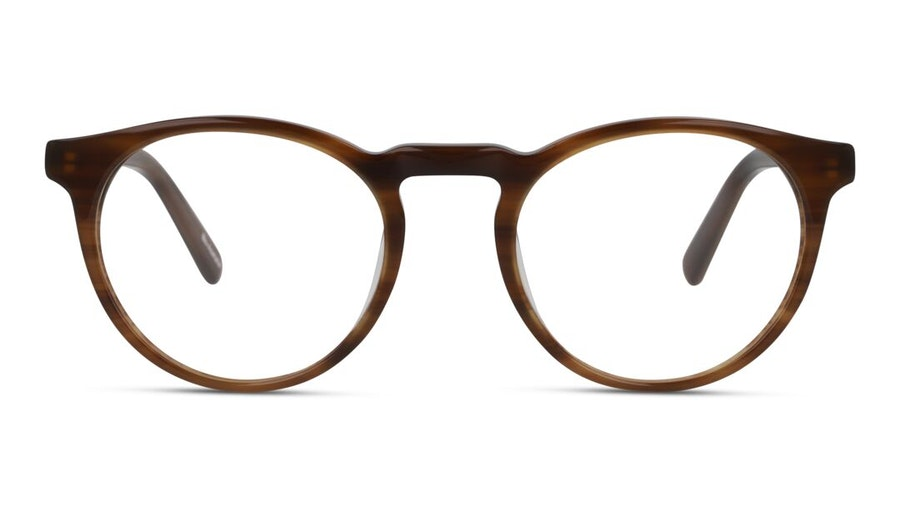 DbyD DB OM5055 Men's Glasses Havana