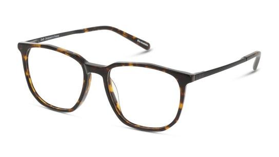 Bio-Acetate DB OT5011 (HB00) Children's Glasses Transparent / Black