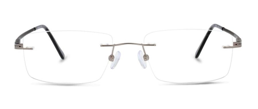 Lightfly LF AM16 Men's Glasses Silver