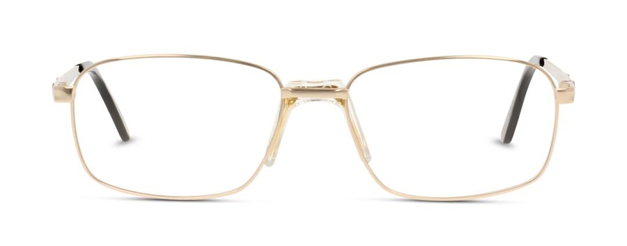 C-Line CL AM26 Men's Glasses Gold
