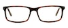 C-Line CL BM18 Men's Glasses Brown
