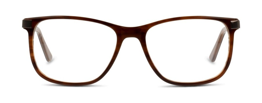 C-Line CL BM23 Men's Glasses Brown