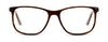 C-Line CL BM23 Men's Glasses Brown