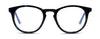 In Style IS BM27 Men's Glasses Black