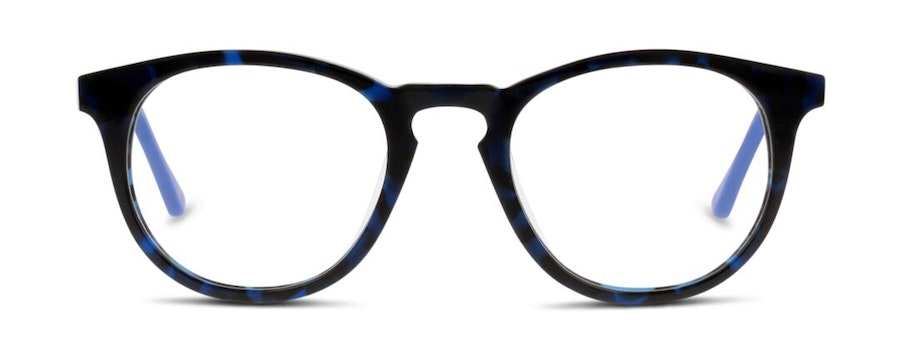 In Style IS BM27 Men's Glasses Black