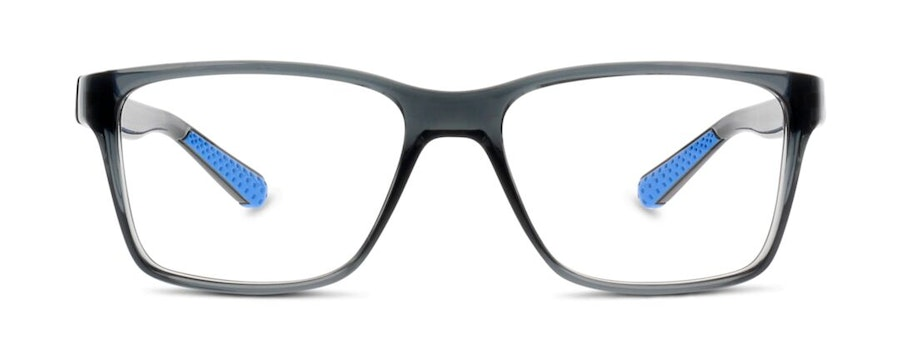 Nike 5532 Men's Glasses Black