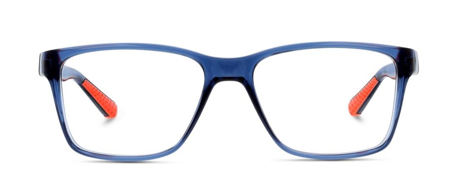 Nike 5532 Men's Glasses Navy