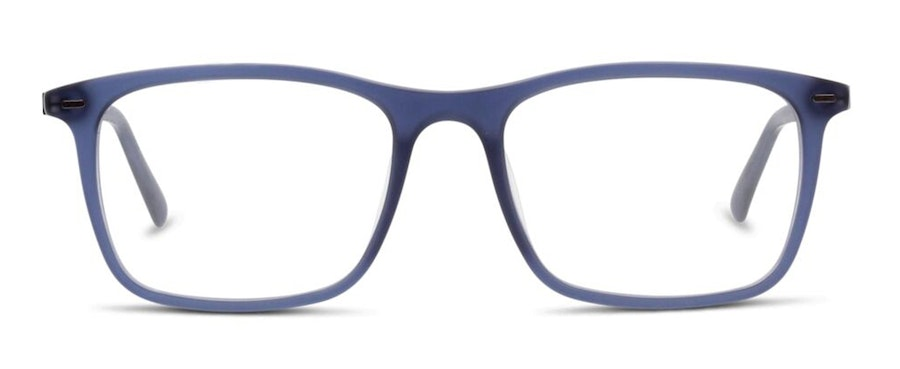 Police VPL 133 Men's Glasses Blue