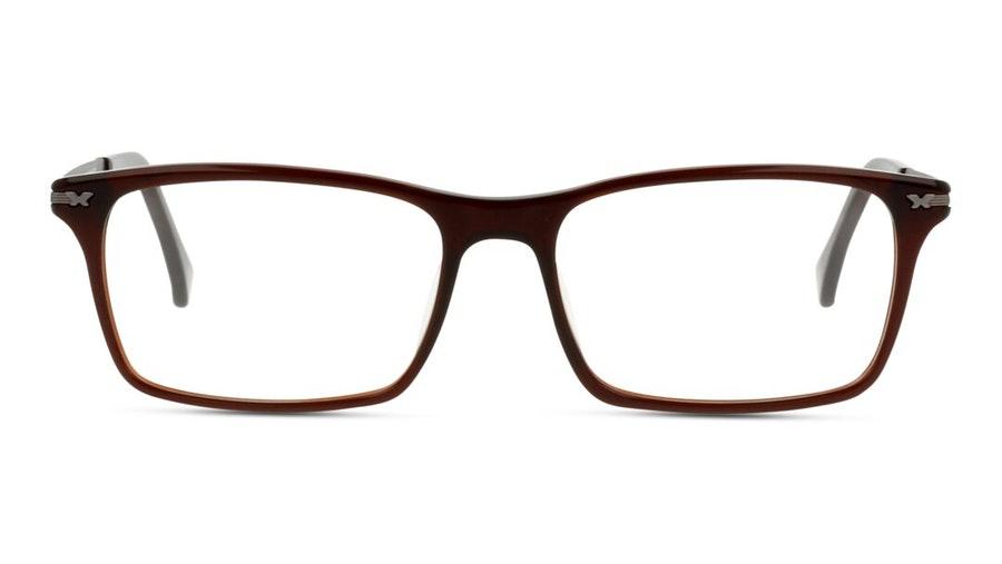 Police VPL 054N (0958) Glasses Brown
