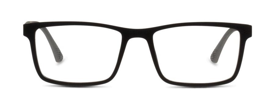 Police VPL 389 Men's Glasses Black