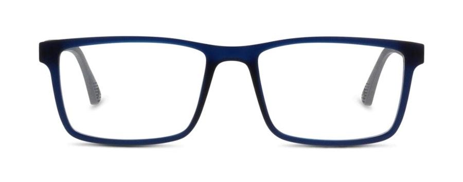 Police VPL 389 Men's Glasses Blue