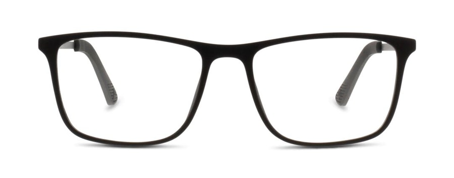 Police VPL 471 Men's Glasses Black