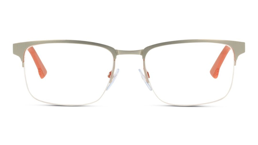 Police VPL 481 Men's Glasses Silver