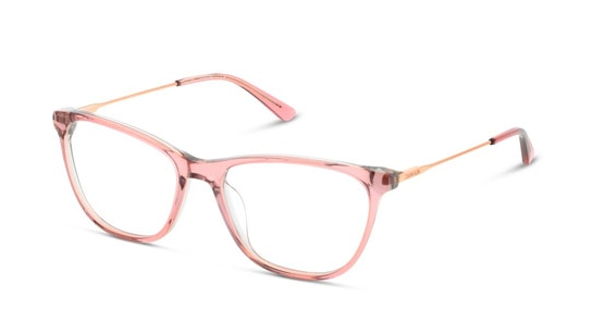 CK 18706 Women's Glasses Transparent / Pink