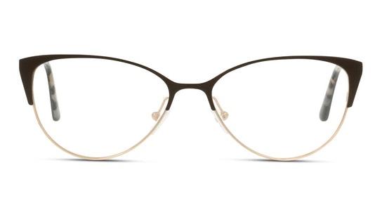 CK 18120 Women's Glasses Transparent / Grey