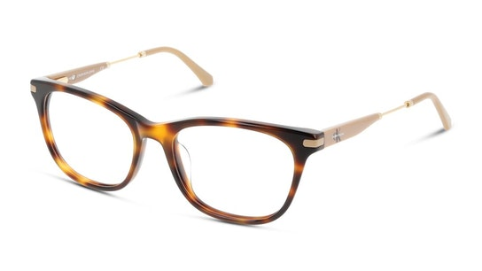 CKJ 18706 (240) Glasses Transparent / Tortoise Shell