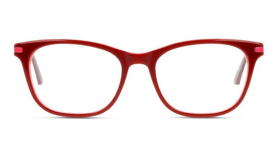 CKJ 18706 Women's Glasses Transparent / Burgundy