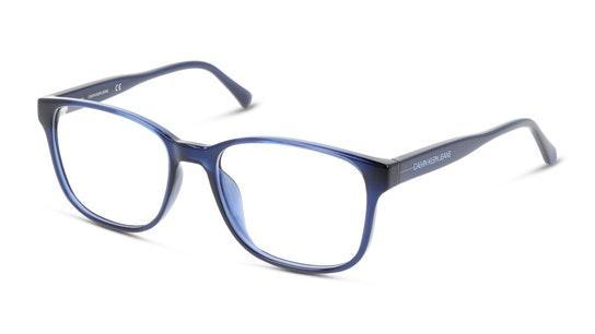CKJ 19507 Men's Glasses Transparent / Navy