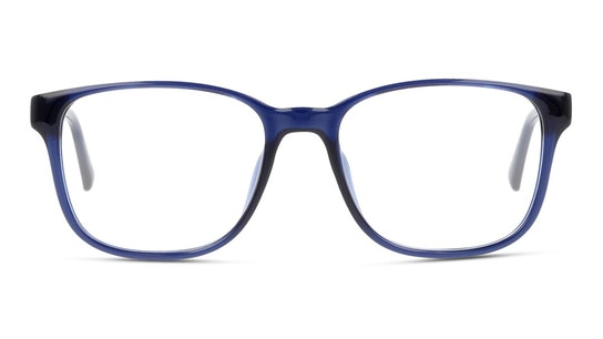 CKJ 19507 (405) Glasses Transparent / Navy