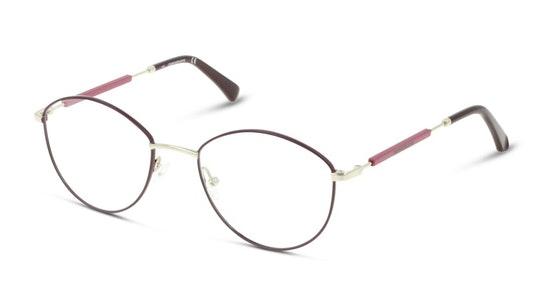 CKJ 19107 (502) Glasses Transparent / Violet