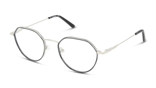 CK 19118 Men's Glasses Transparent / Black