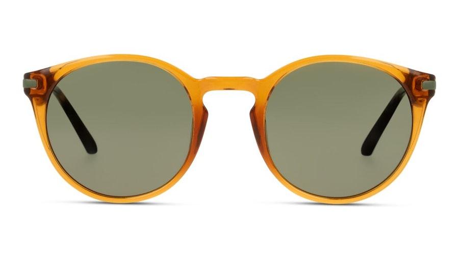 CK Jeans CKJ 20701SGV Men's Sunglasses Green / Tortoise Shell