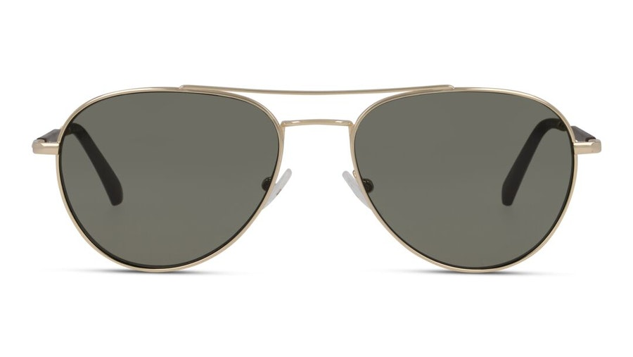 CK Jeans CKJ 20105SGV (717) Sunglasses Green / Gold