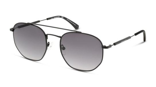 CKJ 20107SGV Men's Sunglasses Grey / Black