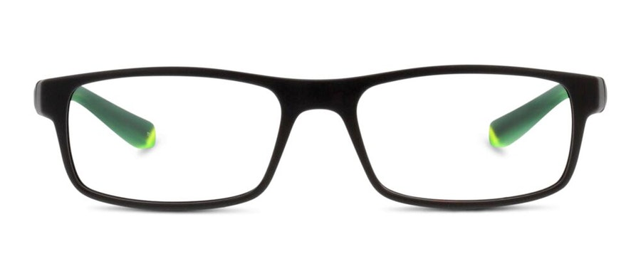 Nike 7090 Men's Glasses Black