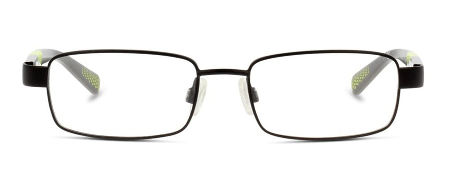 Nike 5573 Men's Glasses Black